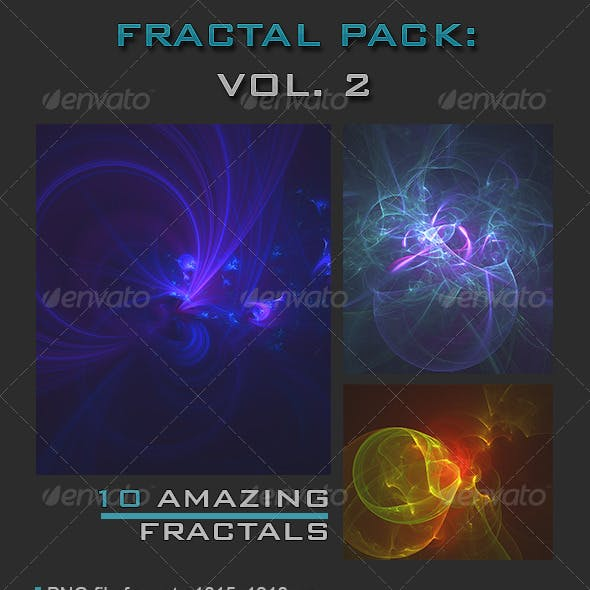 4D and Cs6 Graphics, Designs & Templates from GraphicRiver