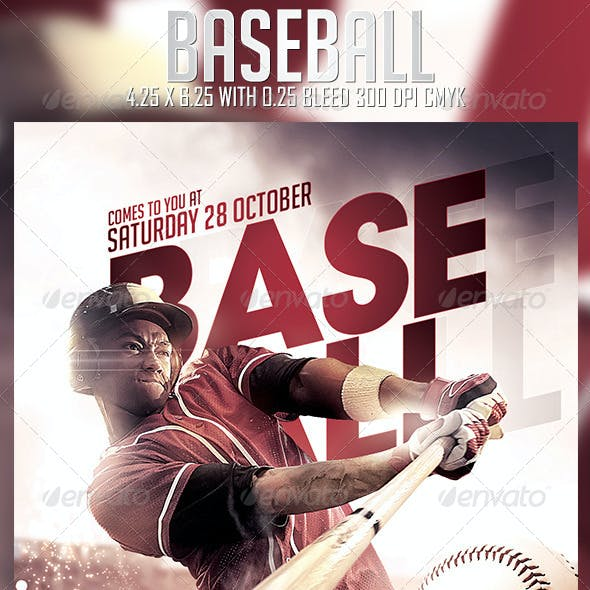 baseball field stationery and design templates from graphicriver