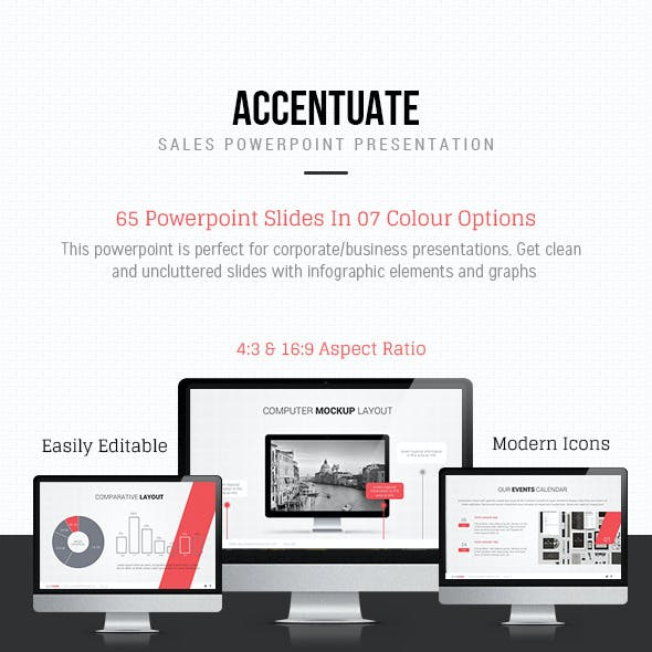sale presentation templates from graphicriver