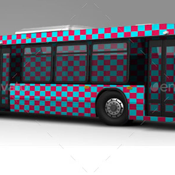 Nova Bus Wrap Mock Up