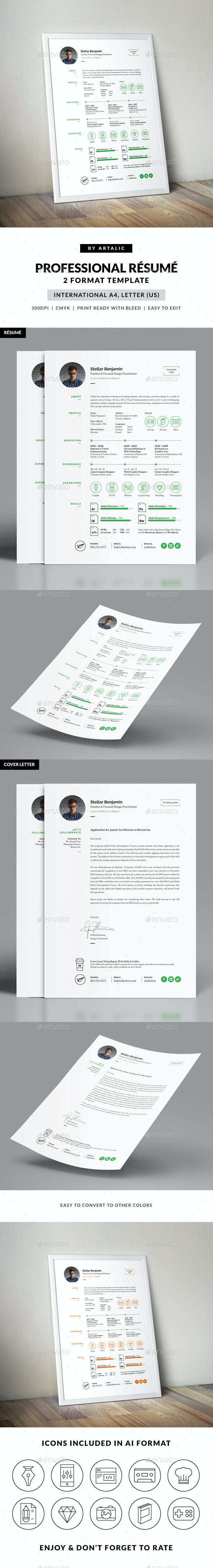 stellar resume cv resumes stationery
