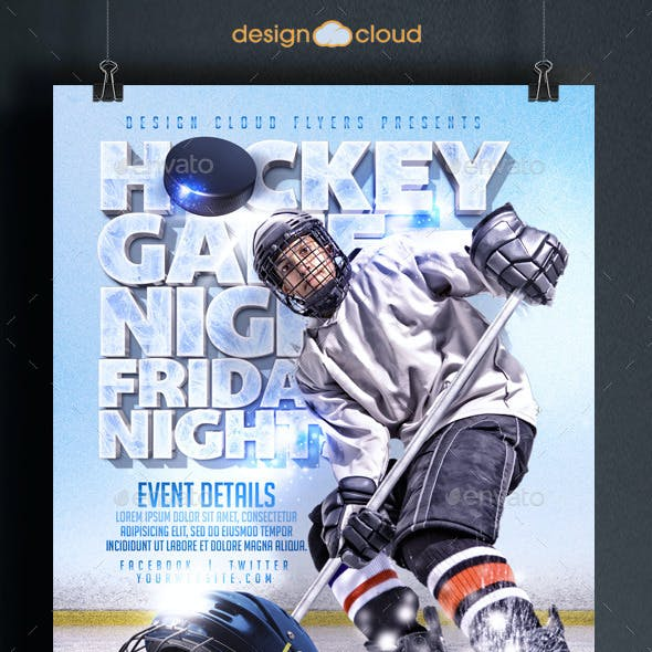 game night graphics designs templates from graphicriver