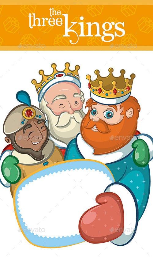 three kings names - 500×839