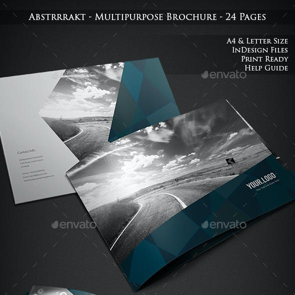 my brochure maker stationery and design template