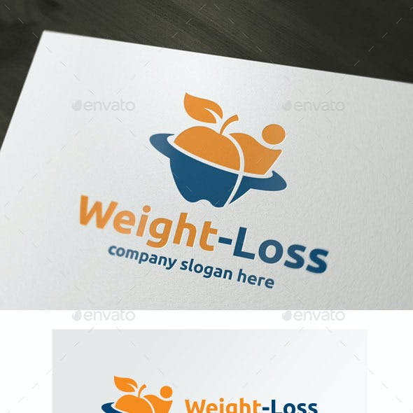 Loss Health Graphics Designs Templates From Graphicriver