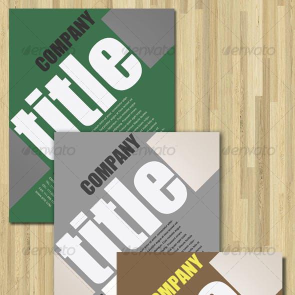 creative flyer design graphics designs templates