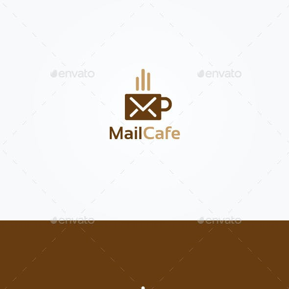 Mailing List Logo Templates from GraphicRiver