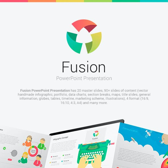 Fusion PowerPoint