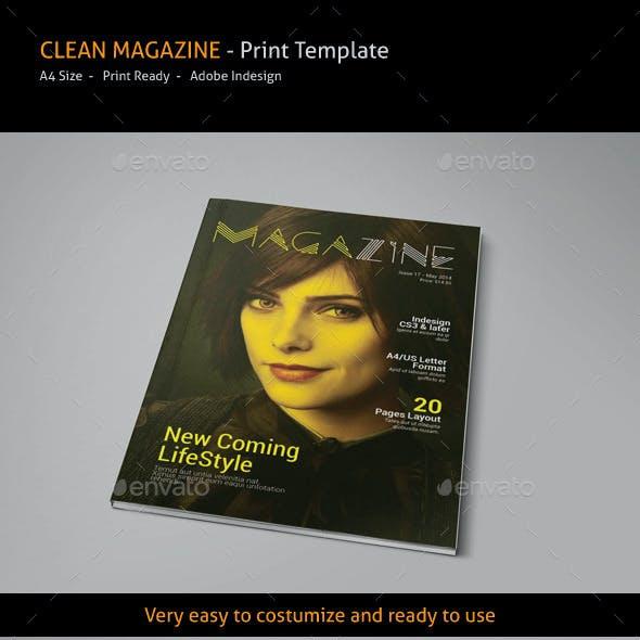 Razor Brochure Graphics, Designs & Templates from GraphicRiver