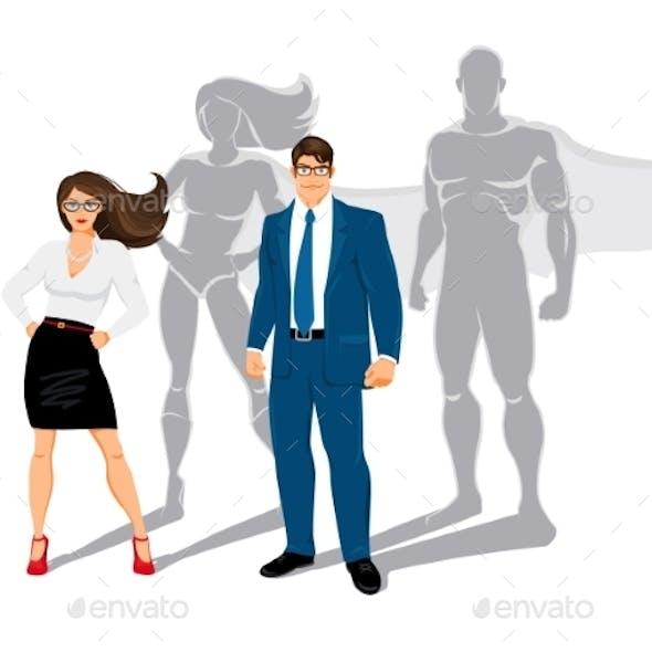 Business Attire Graphics Designs Templates From Graphicriver
