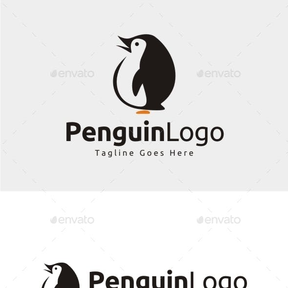 Penguin Logo Templates From Graphicriver