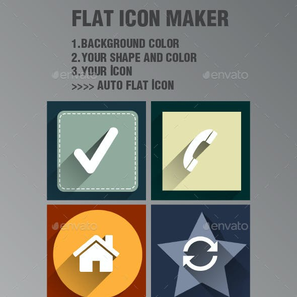 Files Icon Graphics & Vectors from GraphicRiver (Page 7)