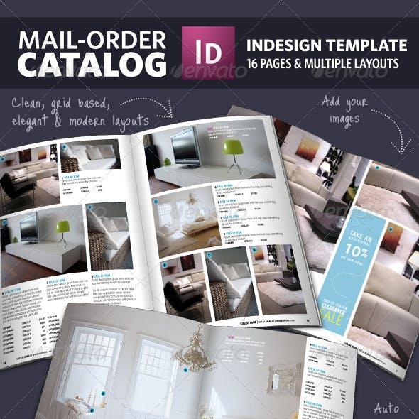 catalog template indesign graphics designs templates