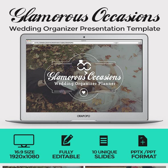 You Found 28 Wedding Presentation Templates From 12 All Our Global Community Of Graphic Designers