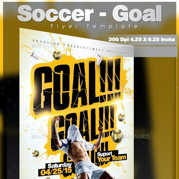 Goals Man Stationery And Design Template From GraphicRiver