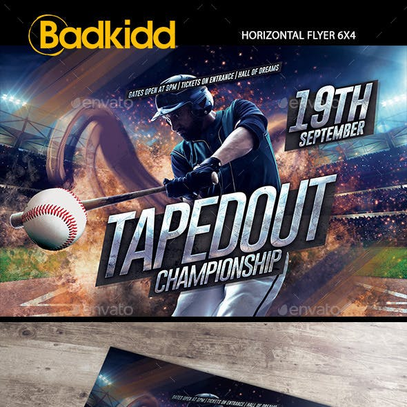 baseball team stationery and design templates from graphicriver