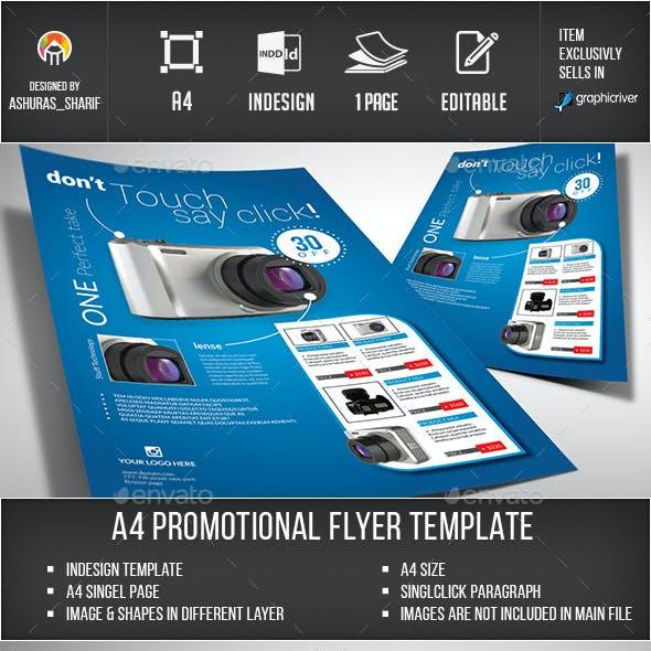 kitchen appliances flyer graphics designs templates
