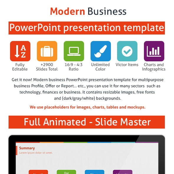 a1396b35d1d11d ... Tables Presentation Templates from GraphicRiver (Page 5) popular stores  4f967 7e910  A Business - Multipurpose PowerPoint ...