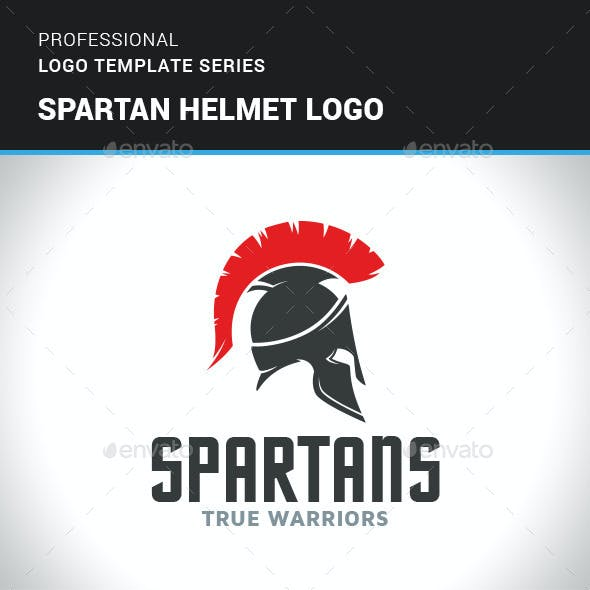 spartan history graphics designs templates from graphicriver