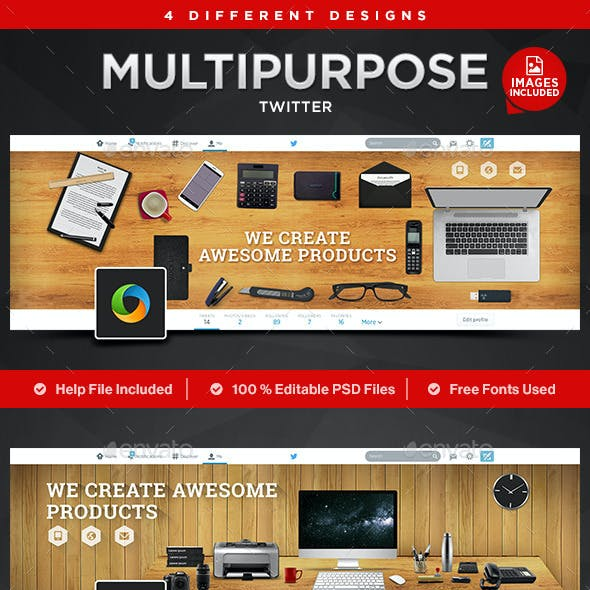 twitter tweet graphics designs templates from graphicriver page 9