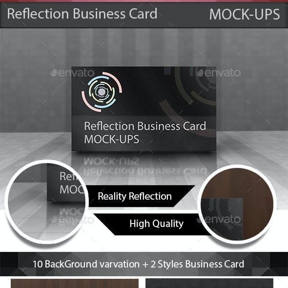 reflective mockup graphics designs templates