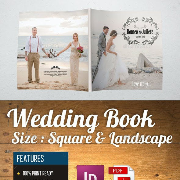 photo album templates from graphicriver page 6
