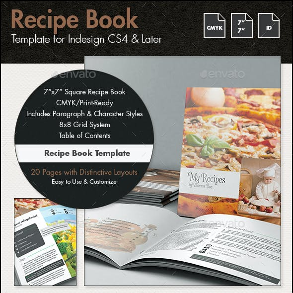 book template indesign graphics designs templates