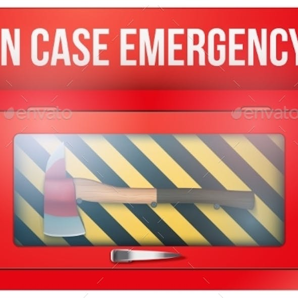 in case of emergency graphics designs templates