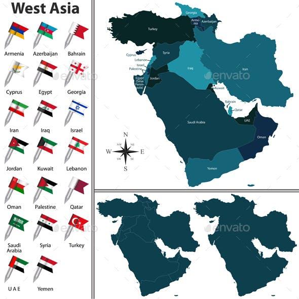 Iraq Lebanon Graphics, Designs & Templates from GraphicRiver