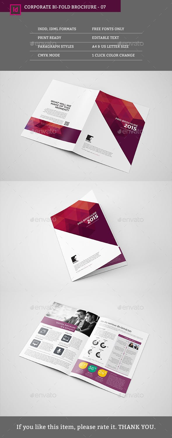 bifold brochure 07 by graphix shiv graphicriver