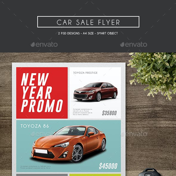 flyer car template graphics designs templates page 3