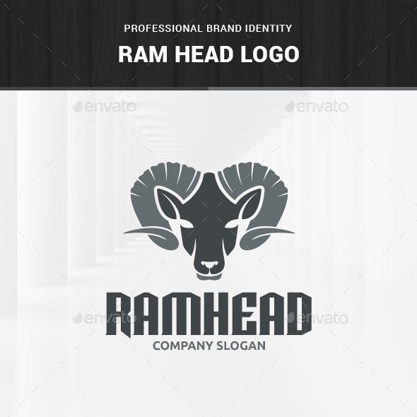 Ram And Vector Logo Templates From Graphicriver