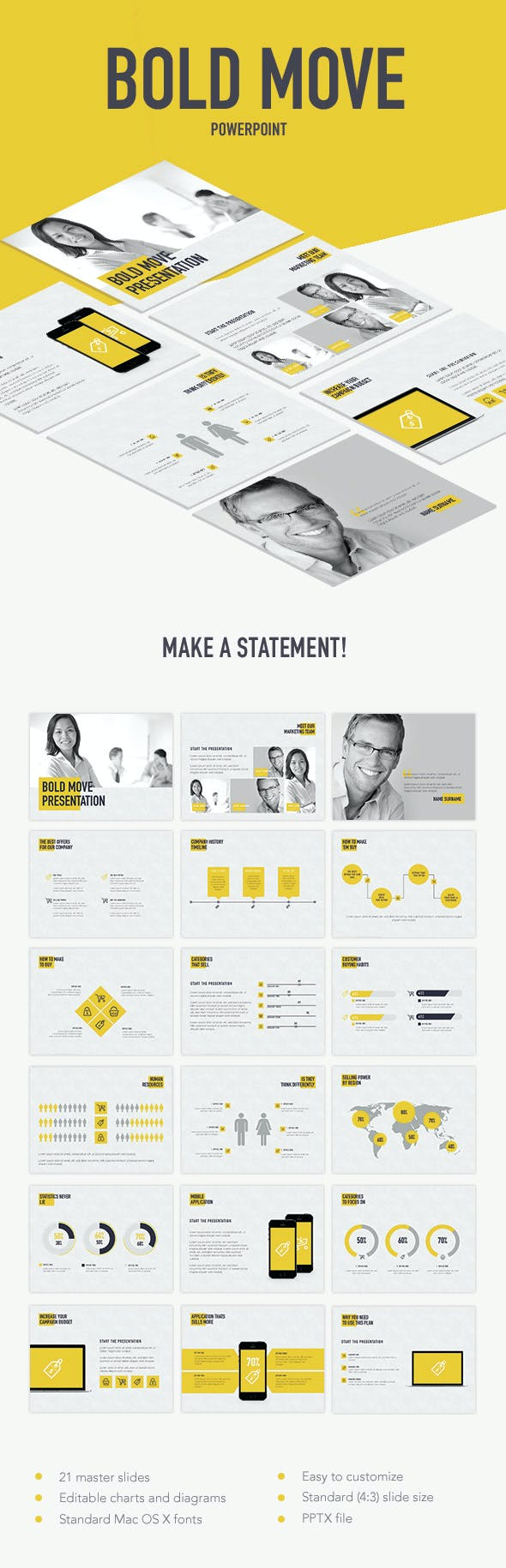 bold move powerpoint template by jumsoft graphicriver