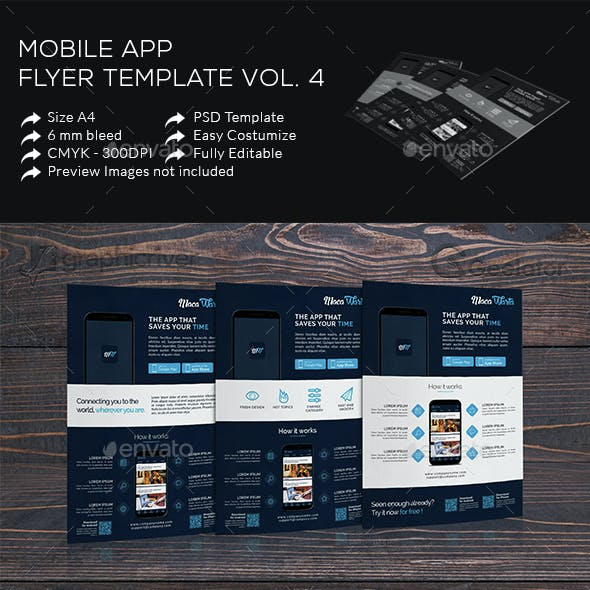 ios news app stationery and design template from graphicriver