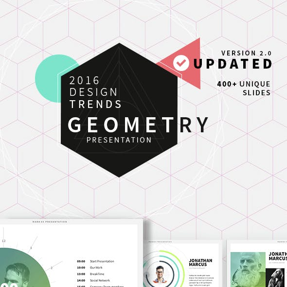 2019's Best Selling PowerPoint Templates