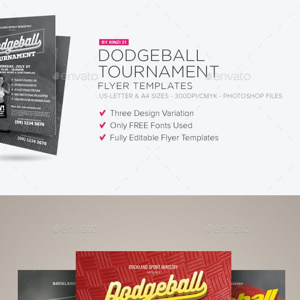 kickball graphics designs templates from graphicriver