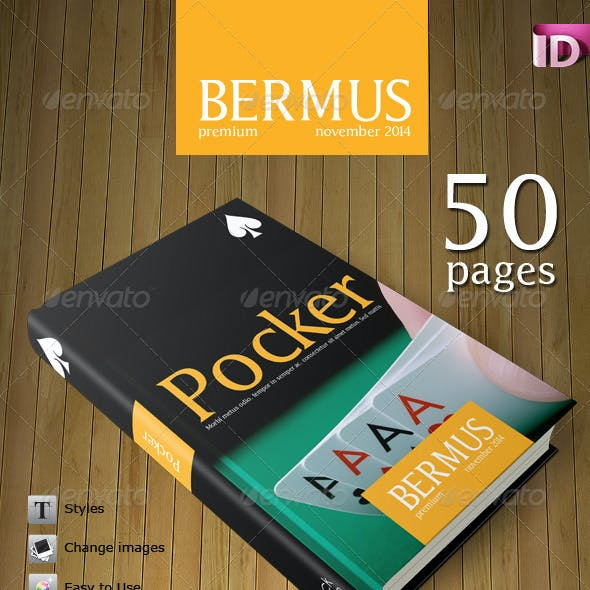 indesign book template bermus graphicriver.html