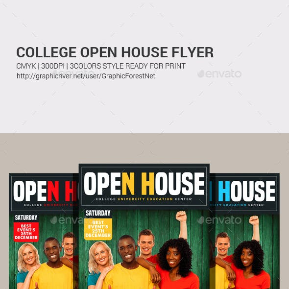 abroad and college flyer business flyer templates