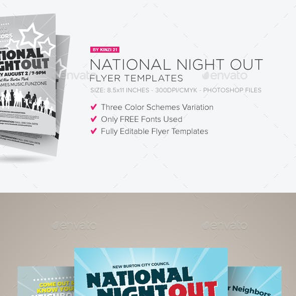 Neighbor Stationery And Design Template From Graphicriver