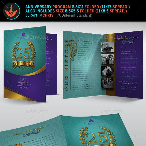 Inaugural Graphics Designs Templates From GraphicRiver Page 2