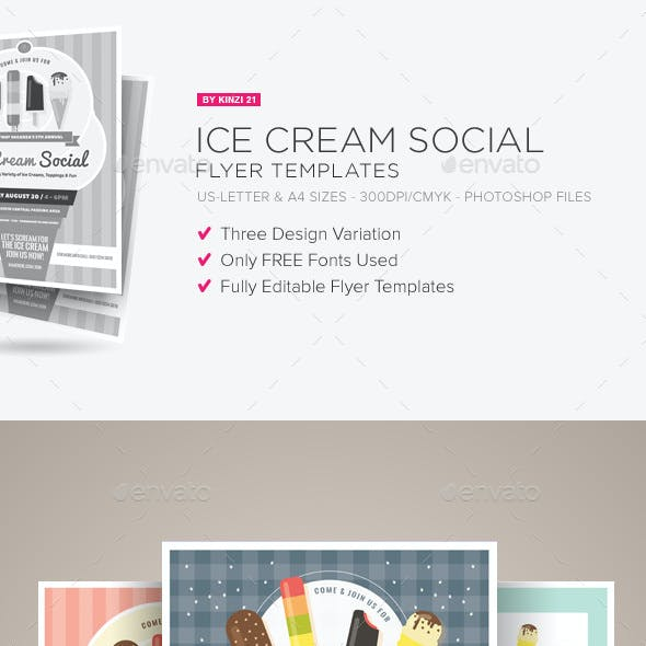topping stationery and design templates from graphicriver