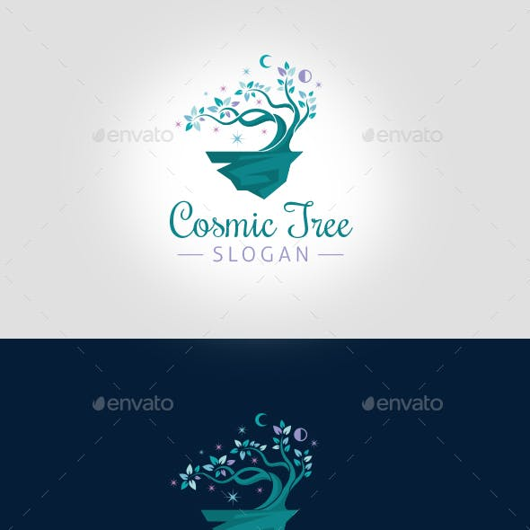 nasa logo templates from graphicriver