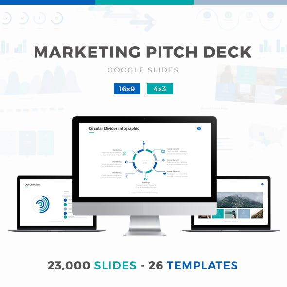 drive presentation templates from graphicriver page 2