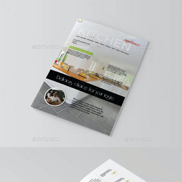 cookbook graphics designs templates from graphicriver