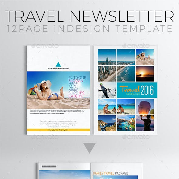 newsletter templates from graphicriver page 7