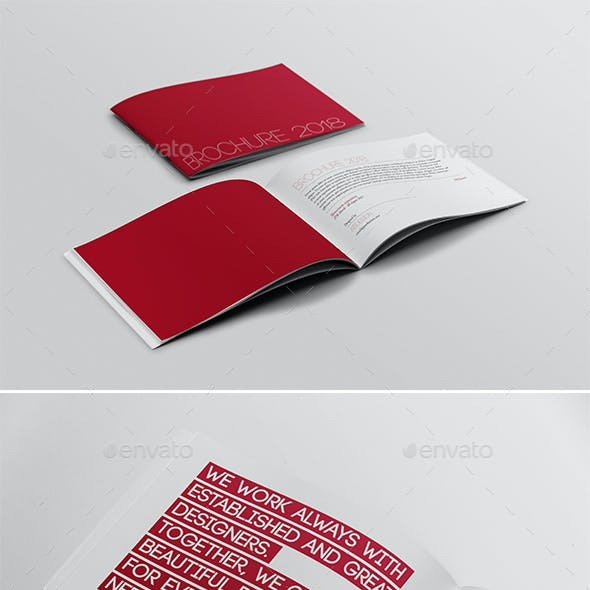 a5 brochure graphics designs templates from graphicriver