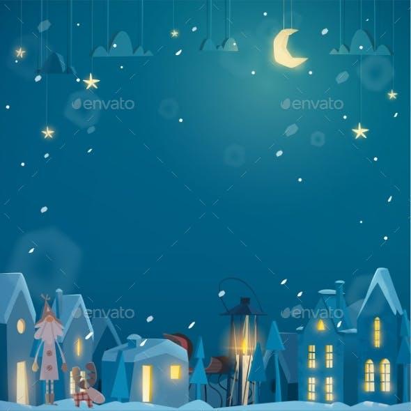 merry christmas and happy new year template christmas seasonsholidays