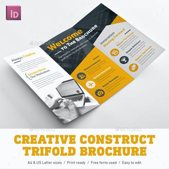 Creative Brochure Graphics Designs Templates Page 7