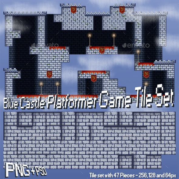 game platform graphics designs templates from graphicriver page 9