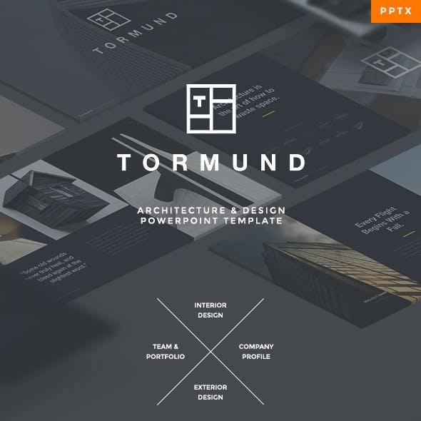 portfolio presentation templates from graphicriver